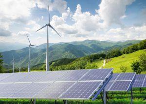 «Зелені» технології та енергетичний перехід: сутність та особливості