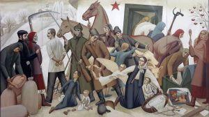 Раскулачивание — террористический акт, спланированный Сталиным
