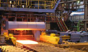 Украинские металлургические предприятия нарастили производство
