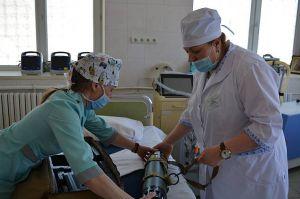 В районе ООС мобилизуют усилия против коронавирусной инфекции