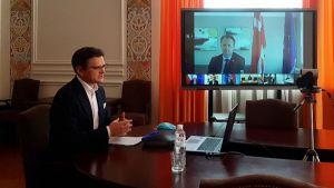 ЄС допоможе у відновленні економіки України