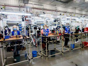 ВО «Карпати» відновили  виробничий процес