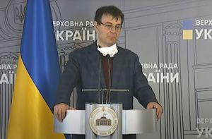 «Банківський» законопроект підготовлено до остаточного ухвалення