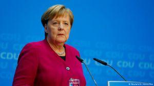 Позиції канцлера ФРН Ангели Меркель  і правлячих партій зміцнюються