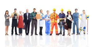 На 27 апреля — почти 432 тысячи безработных