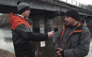 На території Росії забруднюють притоку Десни
