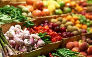 У Вінниці відновлюють роботу продовольчі базари