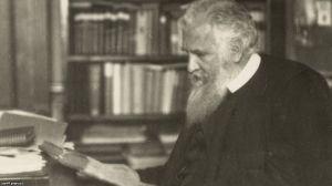 В архіві Ватикану знайдено лист Андрея Шептицького, який рятував євреїв під час Голокосту