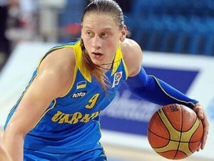 Баскетбол. Ягупову визнано MVP сезону в Євролізі