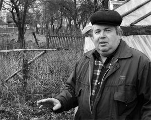 Про сад надії, вигідних тварин Василя Окача з Полісся