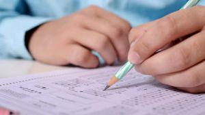 Учасники ЗНО можуть змінити місце проведення тестування