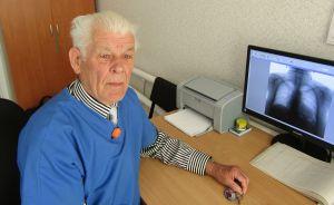 Віктор Марущак: до концтабору був кинутий п'ятирічним