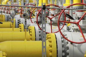 Запасы природного газа в подземных хранилищах превысили предыдущие показатели