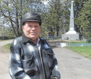 Секрет довголіття Василя Михальченка