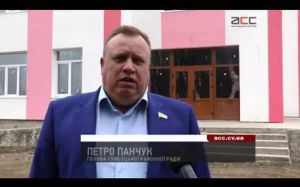 Голова Глибоцької райради заявив,  що засобів для боротьби з інфекцією залишилося на 7—10 днів