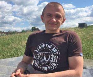 Майстерню Василя Савчука  із Вараша зачинено через карантин