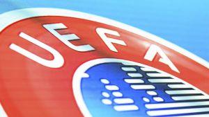 Футбол. УЕФА спростував інформацію ЗМІ