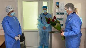 У Міжнародний день медичної сестри