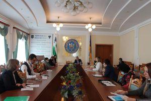 На Чернігівщині задумалися над збереженням луків