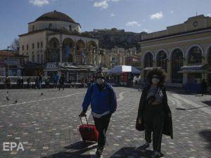 Греція повертається до звичного способу життя