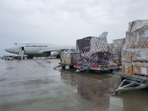 США передали Україні безпекову допомогу на 25 мільйонів доларів
