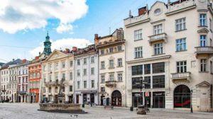 Львів — на фінішній прямій