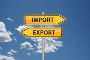 На Черкащині імпорт переважає експорт