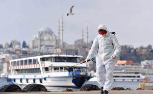 У Туреччині на три дні запроваджують комендантську годину