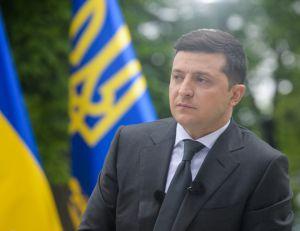 Президент Володимир Зеленський назвав умови, за яких може дочасно розпустити Верховну Раду