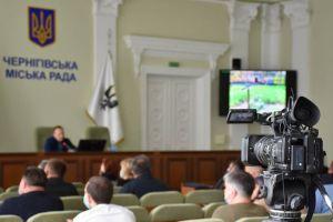 В Чернигове планируют запуск дачных маршруток