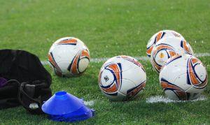 Футбол. Контрольні матчі