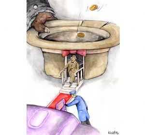 Для повышения уровня бедности... нет оснований!