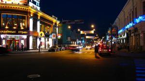В Киеве будут отстаивать пешеходную зону