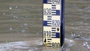 На річках західних регіонів очікують підвищення рівня води