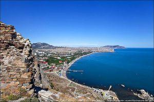 ОБСЄ: занепокоєння ситуацією в Азово-Чорноморському регіоні зростає