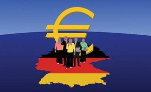 Чому німців не тішить дефляція