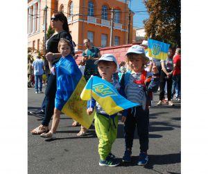 «Разом заради дітей»:  дбатимуть про безпеку, житло і добробут