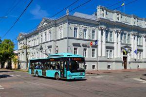 В Чернигове отменяют режим спецперевозок