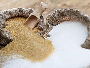 Сахара сварят меньше, но хватит