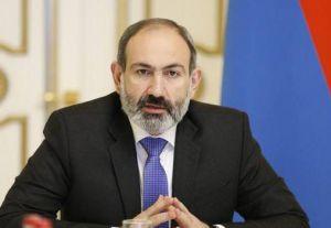 У прем'єр-міністра Вірменії — COVID-19