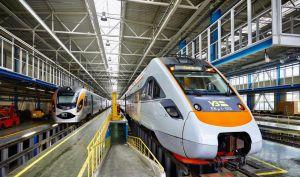 «Укрзалізниця» начала движение пассажирских поездов
