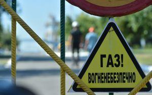 До цивилизованного рынка газа, как до Киева пешком!