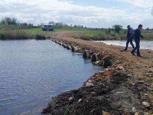 На малих річках у пониззі Дніпра почалася «будівельна лихоманка»