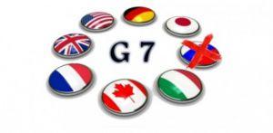 Росію виключили з G8 за анексію Криму. Анексія триває