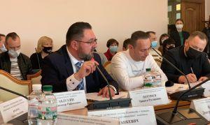 Кафедральный собор ПЦУ в Крыму передадут в государственную собственность