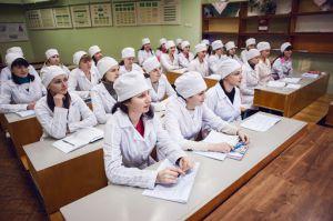 Украина учит медицинские кадры для Европы?