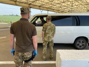 Оккупанты продолжают блокировать работу КПВВ «Марьинка»