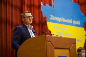Запорожские коммунальщики хотели отдать средства сепаратистам