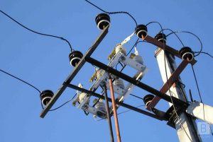 В Черниговской области 19 сел без электричества