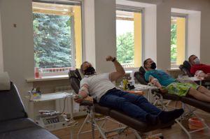 «Победа в крови» дошла  до Донецкой области